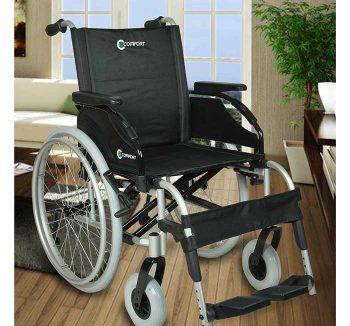 Embrace Ekonomik Tekerlekli Sandalye