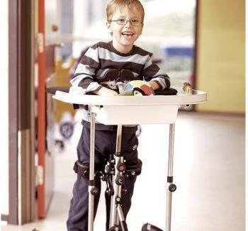 Toucan Engelli Çocuk Ayakta Durma Cihazı