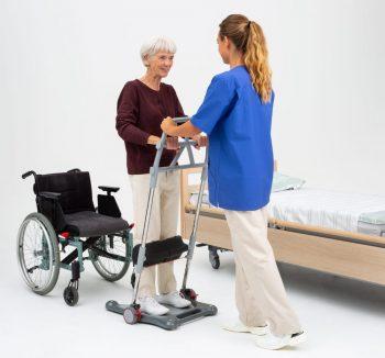 Ayakta Hasta Transfer Yardımcısı Molift Raiser Pro