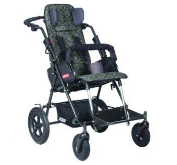 Ben 4 Plus Engelli Çocuk Arabası