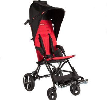 Corzino Klasik Engelli Çocuk Arabası