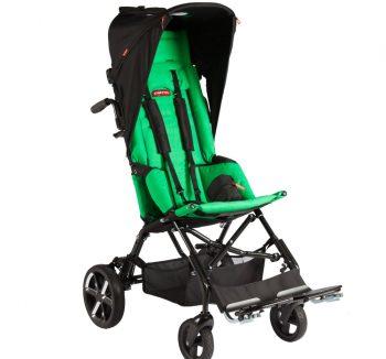 Corzino Xcountry Engelli Çocuk Arabası