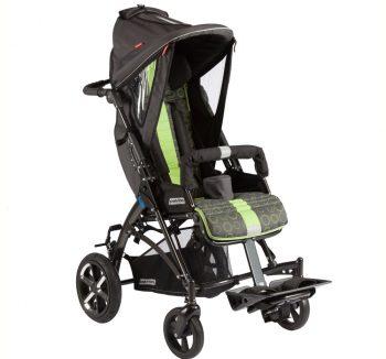 Jacko Streeter Engelli Çocuk Arabası
