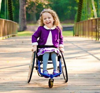 Çocuk Tekerlekli Sandalyesi Panthera Micro