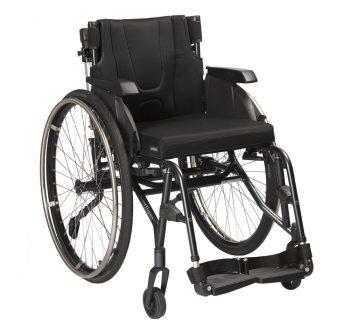 Panthera S3 Swing Aktif Tekerlekli Sandalye