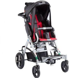 Tom 5 Streeter Engelli Çocuk Arabası