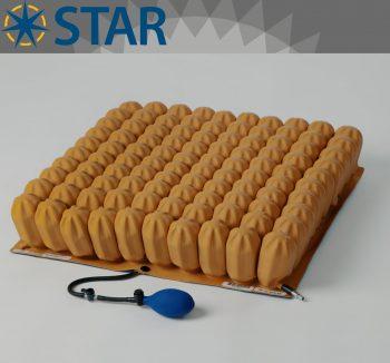 Starlock 10cm Tekerlekli Sandalye Minderi