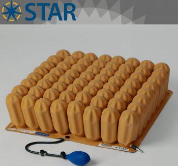 Starlock 13cm Tekerlekli Sandalye Minderi