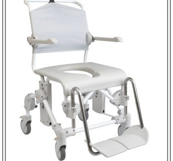 Swift Mobile Banyo ve Tuvalet Sandalyesi