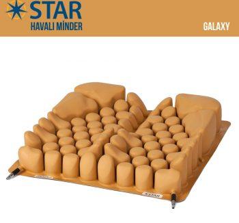 Star Galaxy Havalı Minder
