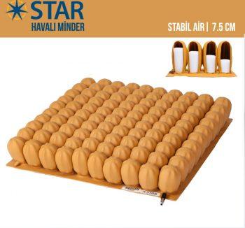 "Star Stabil-Air 3"" Havalı Minder"