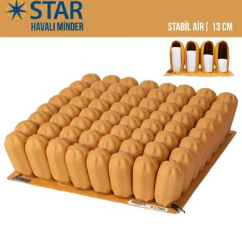 "Star Stabil-Air 5"" Havalı Minder"