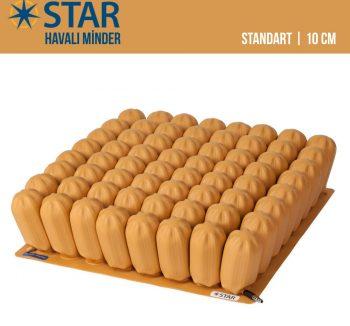 "Star Standart 4"" Havalı Minder"