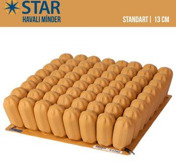 "Star Standart 5"" Havalı Minder"