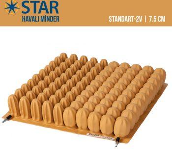 "Star Standart-2 3"" Havalı Minder"