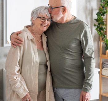 Yaşlı ve Hastalar için