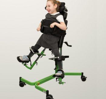Gazelle PS Engelli Çocuk Ayakta Durma Sehpası