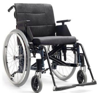 Etac Cross 5 Tekerlekli Sandalye