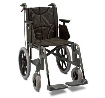 M100TR Küçük Tekerli Tekerlekli Sandalye