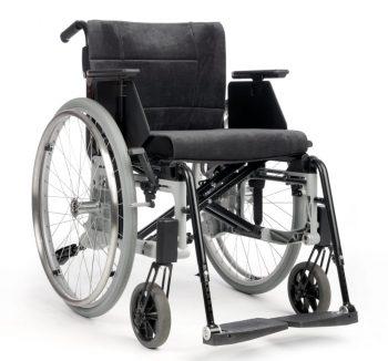 Cross 6 Tekerlekli Sandalye